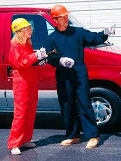 Bộ quần áo chống cháy Nomex -USA