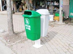 Thùng rác treo TN-098