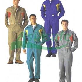 Quần áo công nhân