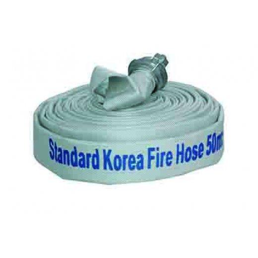 Vòi Chữa Cháy Hàn Quốc 1 Lớp -20m-30m-13Bar