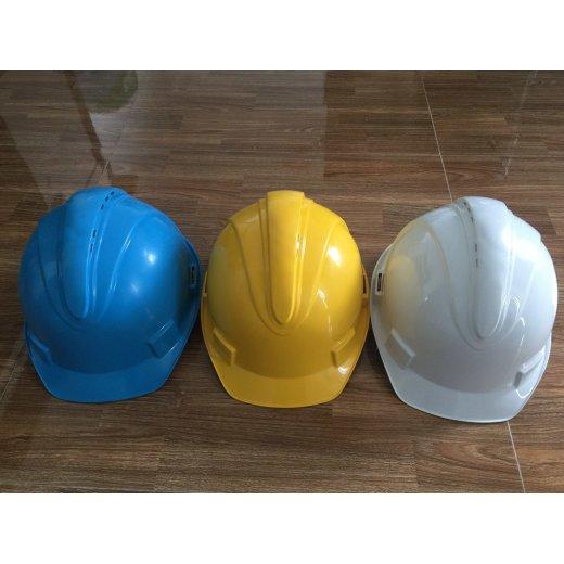 Mũ nhựa bảo hộ Jack Olsen _Pháp