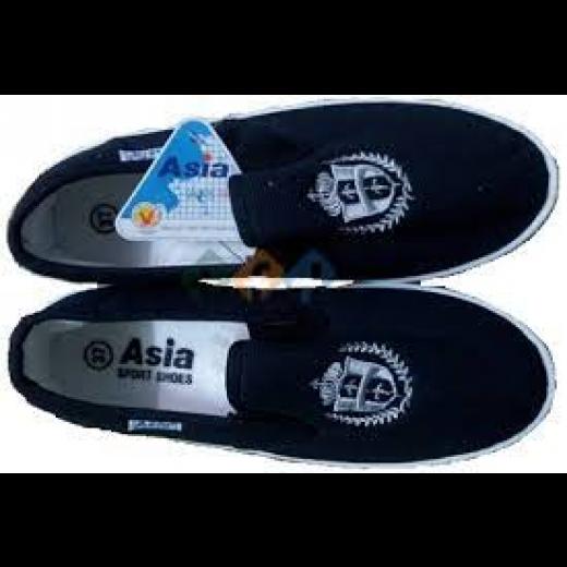 Giày vải sỏ Asia