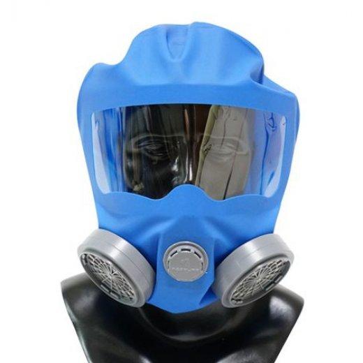 Mặt nạ phòng khói EPK-20 HÀN QUỐC