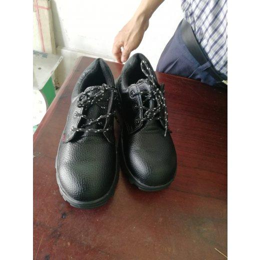 Giày da mũi thép NTT mới ( T5-năm 2018)