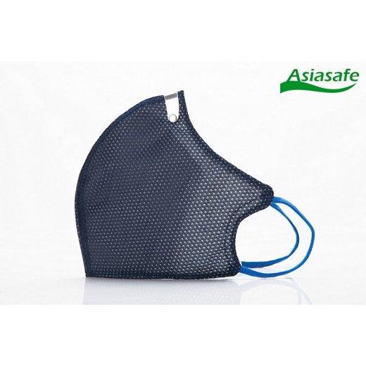 Khẩu trang lưới than hoạt tính AsiaMask ST01