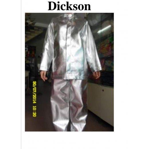 Quần áo chịu nhiệt Dickson - Pháp