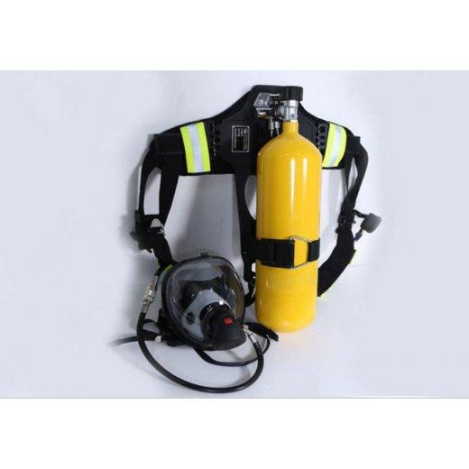 Bình dưỡng khí bình thép 6L