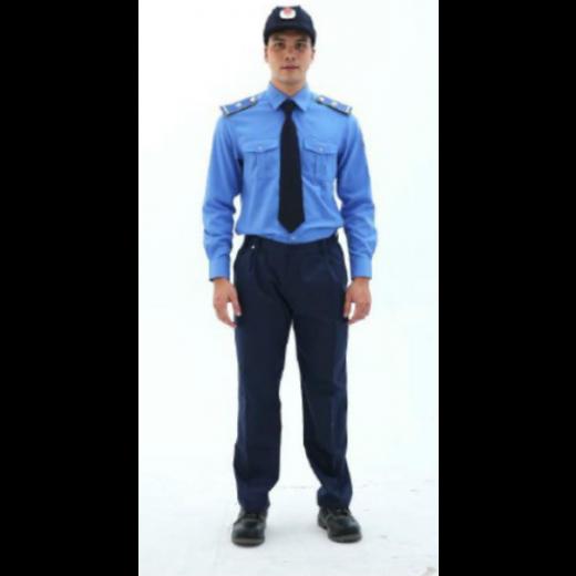 Quần áo bảo vệ BV01