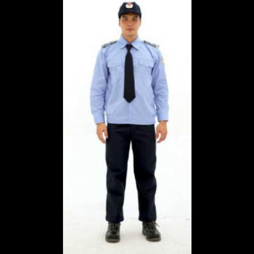 Quần áo bảo vệ BV03