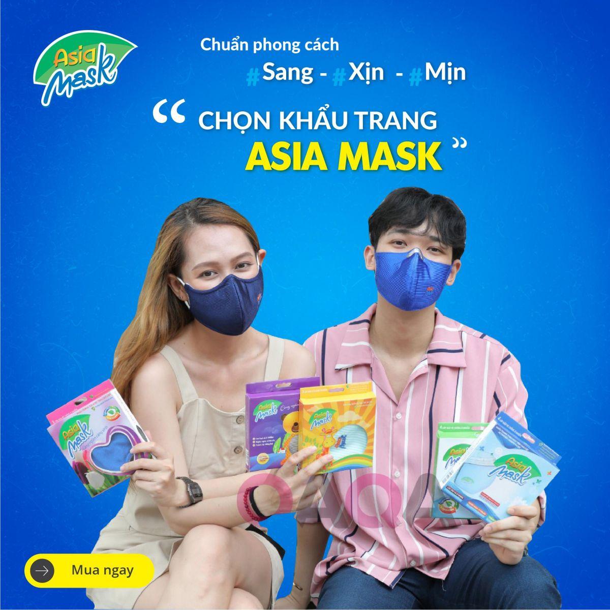 chuan phong cach sang xin min chon khau trang asia mask