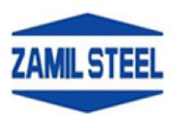 Cty Thép Zamil Steel