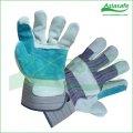 Găng tay da -vải GD22