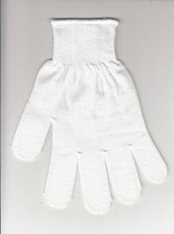 Găng tay sợi dệt kim 13