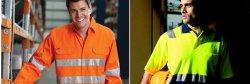 Hướng dẫn cách chọn đồng phục bảo hộ lao động