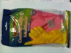 Găng tay cao su gia dụng xuất khẩu