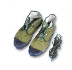 Giày vải bộ đội