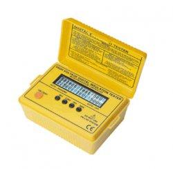 Đồng hồ đo cách điện 5kV
