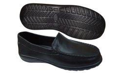 Giày EVA nam E095 ( không lót lòng)
