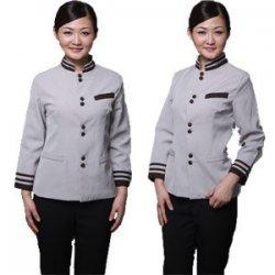 Đồng phục nhà hàng-khách sạn