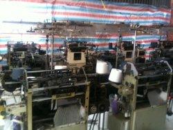 Lắp ráp máy dệt găng tay tại Chơn Thành- Bình Phước ngày 12.09.2014