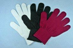 Găng tay nilon nhiều màu (xuất khẩu)