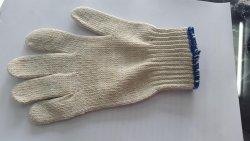Găng tay len trắng ngà điện tử
