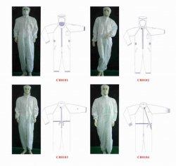 Quần áo tĩnh điện phòng sạch