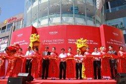 Nhà pp khẩu trang AsiaMask - VinCom Đà Nẵng  khai trương ngày 30.06
