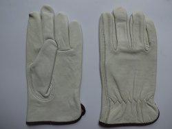 Găng tay hàn tig - da heo mềm