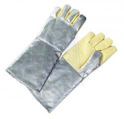 Găng tay chịu nhiệt AL165 *CE