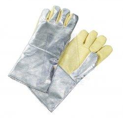Găng tay chịu nhiệt AL145 *CE