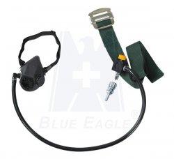Mặt nạ ống dẫn khí NP375