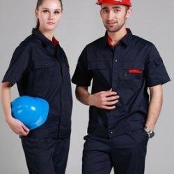 Đồng phục công nhân kĩ sư vải kaki Nhật 100% cotton