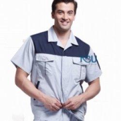 Đồng phục công nhân kĩ thuật