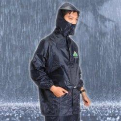 Đồ bộ đi mưa