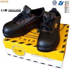 Giày da nhập khẩu Singapore D&T