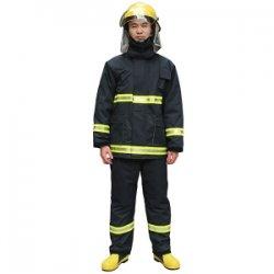 Quần áo chống cháy Nomex 3