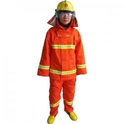 Quần áo chống cháy Nomex 1