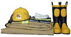 Quần áo lính cứu hỏa