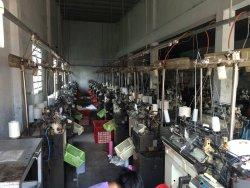 Giới thiệu xưởng sản xuất găng tay