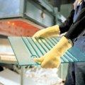 Găng tay Ansell chống nóng 350 độ C