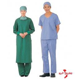 Đồng phục bác sĩ phòng mổ