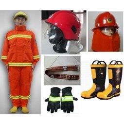 Quần áo, vải chống cháy chịu nhiệt Nomex