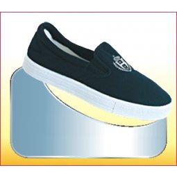 Giày vải Asia dạng xỏ