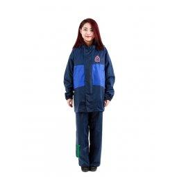 Áo mưa 2 lớp chống lạnh Đài Loan