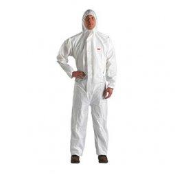 áo quần chống hóa chất 3M4510