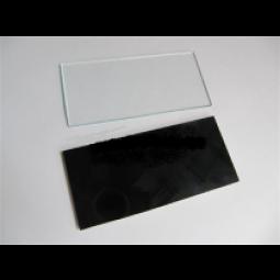 Miếng kính hàn đen thủy tính VN