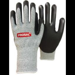 Găng tay chống cắt cấp độ 5