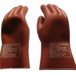 Găng tay cách điện VN (1kv-35kv)