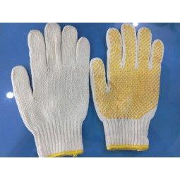 Găng tay len hạt cao su xuất khẩu